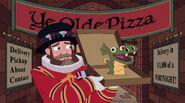 68 Ye Olde Pizza