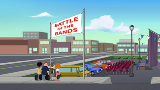 Battle of Bands gallery