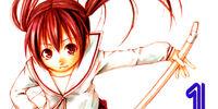 Minami-ke Volume 01