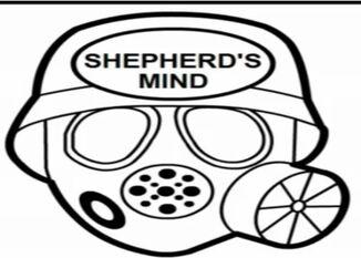 Shephard's Mind Logo