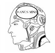 Kane's Mind Logo - 2