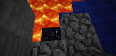 Minecraft-Diary-Obsidian