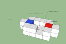 Overhead-cobblestone-generator