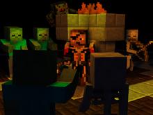 Horde Games