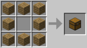 Crafting-chest