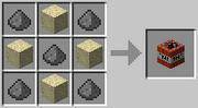 Crafting-tnt-block