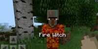 Elemental Witches (MCPE)