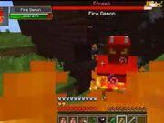 Fire Denon---LegendaryBsts