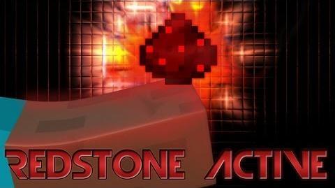 """Redstone Active"" - A Minecraft Parody of Imagine Dragons Radioactive (Music Video)-1416334310"