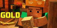 Gold (Rude Parody)