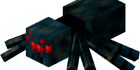 Cave Spider MOB