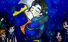 The kiss by michioreo123-daj0407