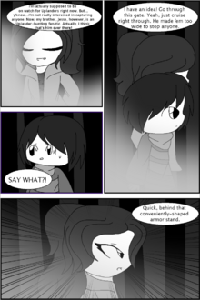 Minecraft storytalepg 21 by annalight2314-db6e741