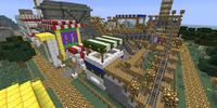 Challenge 7: Tetrix's Carnival