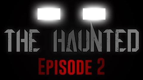 """THE HAUNTED Episode 2 - """"Journey to the Red Keep"""""""