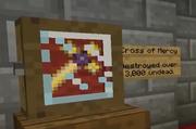 The Cross of Mercy