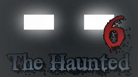 """THE HAUNTED Episode 6 - """"Sunken Treasure""""-0"""