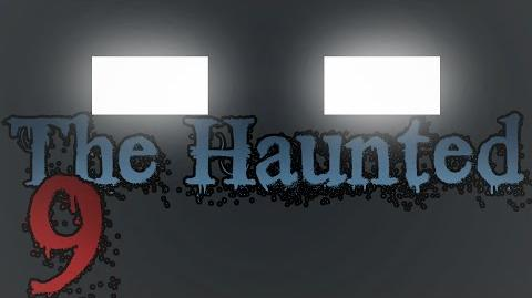 """THE HAUNTED Episode 9 - """"The Hunt""""-1464440273"""