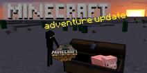 Minecraft adventure banner-1-