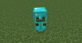 File:Baby Zombie In Diamond Armor.png