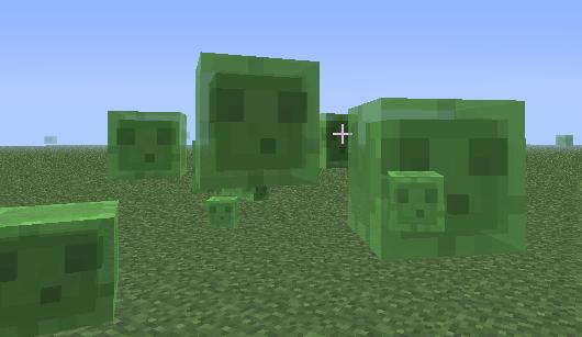 File:Minecraft AAAAAAGH SLIMES!!!.png