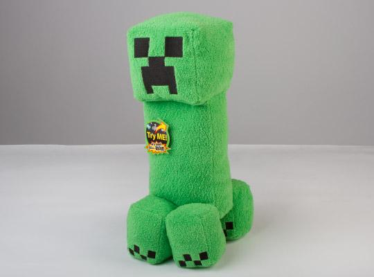 File:Creeper Plushie.jpg