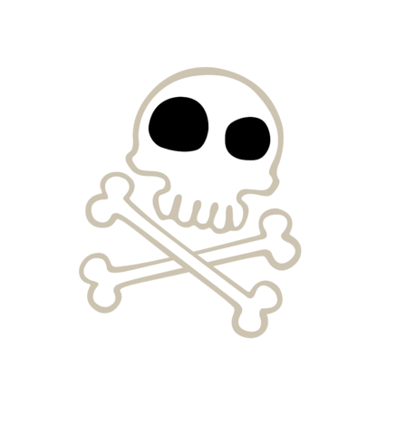 File:Cutie mark skull and crossbones by durpy-d4vco77.png