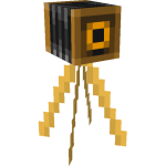Minecraft Camera