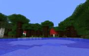 RoofedForest