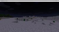 2 Desert Temples