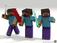 Another Awesome Lego Minecraft