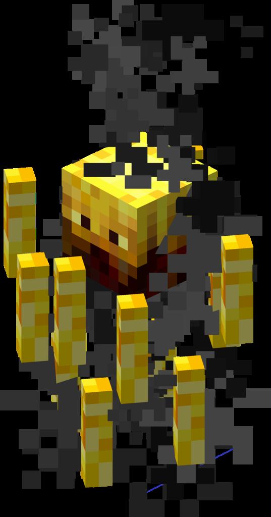 Blaze minecraft wiki fandom powered by wikia for Immagini di blaze