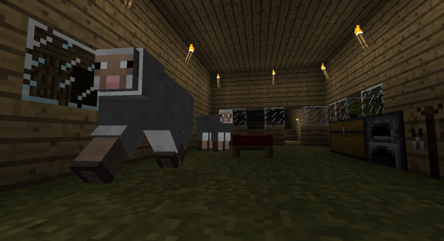 File:Minecraft+sheep+walking+motion+screen+shot+house+.png