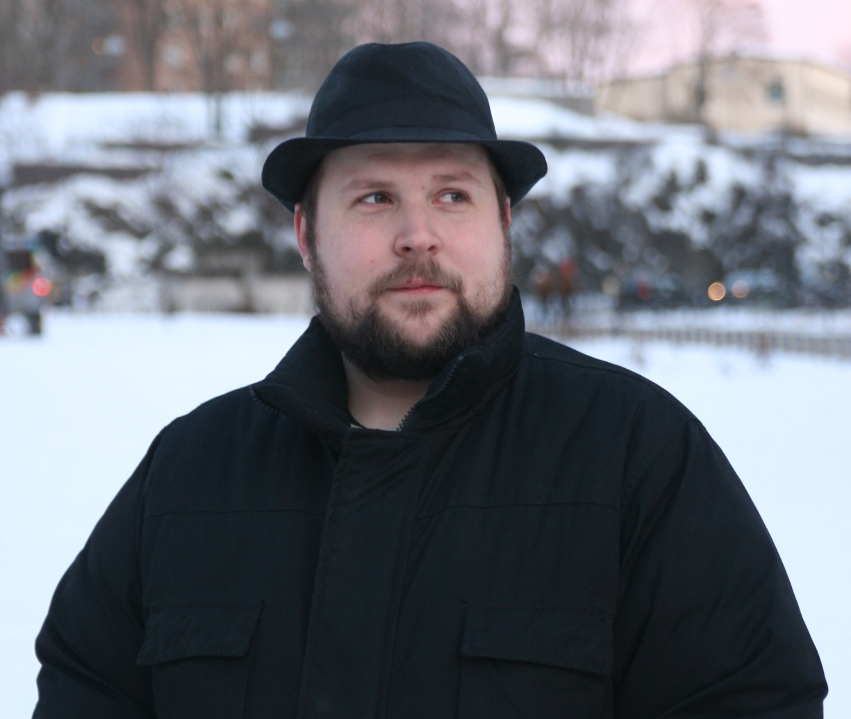 markus persson biography