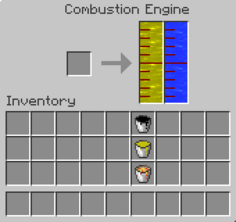 Combustion-engine-fuel