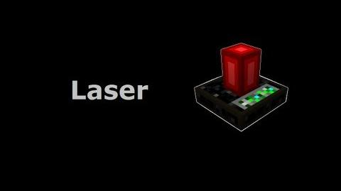 Laser Buildcraft In Less Than 90 Seconds