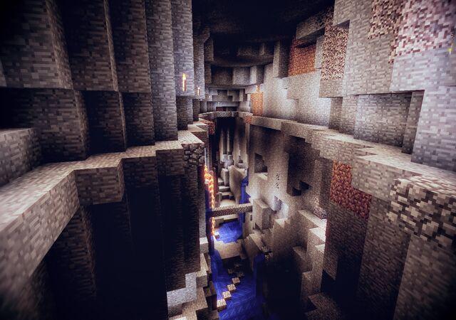 File:Anyone here minecraft by muusedesign-d4azwaq.jpg