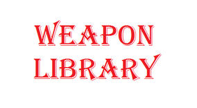 WeaponLibrary