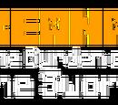 Keana: The Burden of The Sword