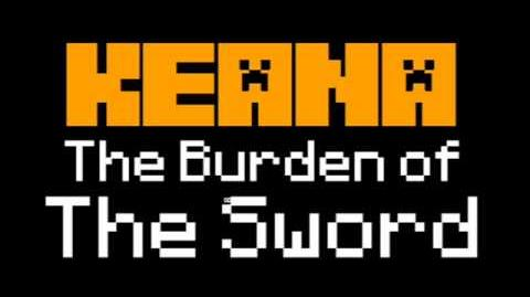 Keana The Burden of The Sword Soundtrack - The Sword of Chronicle-0