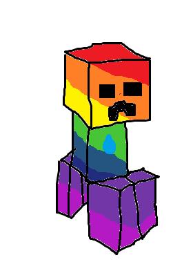 Rainbow's Sister
