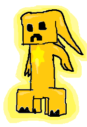 Golden creeper