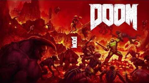 DOOM (2016) OST - BFG Division