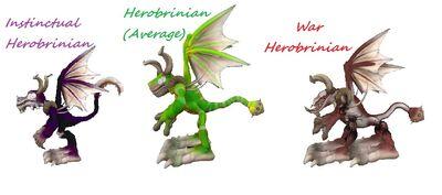 Herobrinians