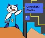 Oshawhat Studios