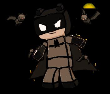 The Bat-Man1