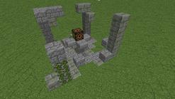 Fieldgenerator ruins alpha1