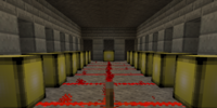 Redstone Powered Light Block