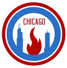 Logo of Chicago-0