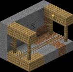 150px-Minecraft Mineshaft